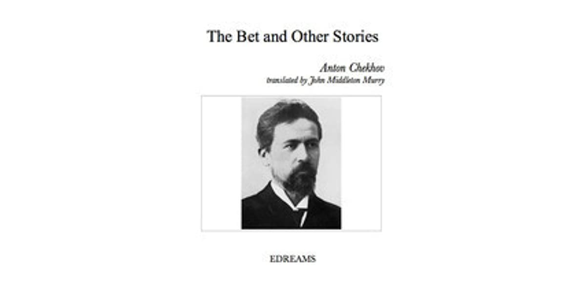 the bet by anton chekhov questions and answers pdf