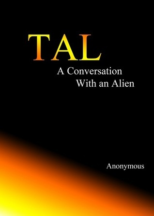 tal a conversation with alien