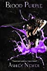 Blood Purple (Blood Series #1)
