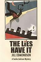 The Lies Have it (Sasha Jackson Mysteries, #3)