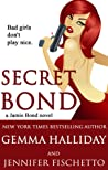Secret Bond by Gemma Halliday