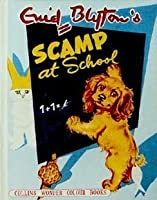 Scamp at School
