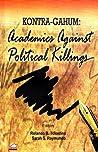 Kontra-Gahum Academics Against Political Killings