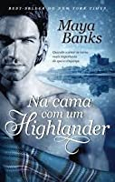 In Bed with a Highlander (McCabe Trilogy, #1) by Maya Banks