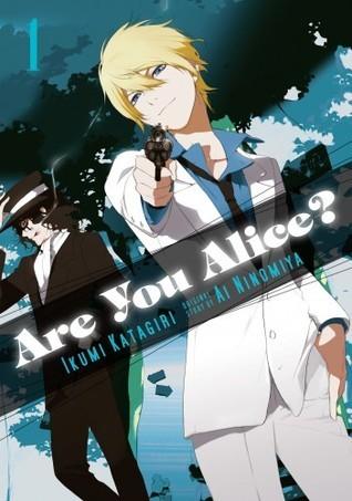 Are You Alice?, Vol. 1