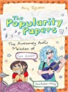 The Awesomely Awful Melodies of Lydia Goldblatt and Julie Graham-Chang (The Popularity Papers, #5)