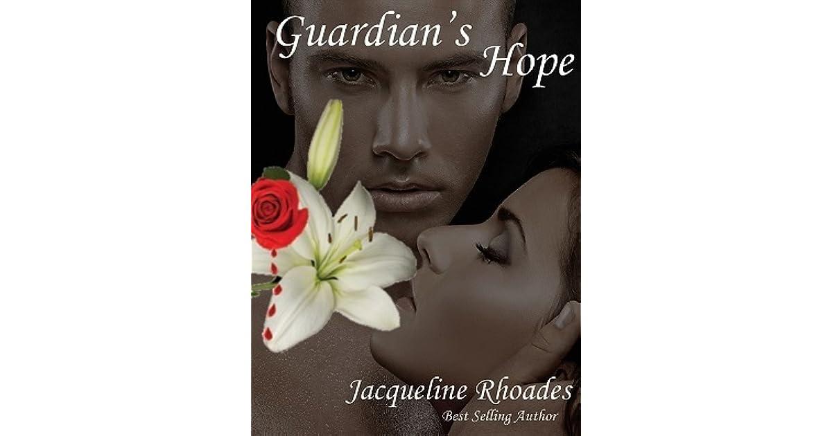 Guardians Hope Guardians Of The Race 2 By Jacqueline Rhoades