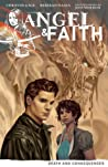 Angel & Faith: Death and Consequences (Season 9, Volume 4)