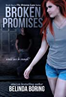 Broken Promises (The Brianna Lane Series #1)