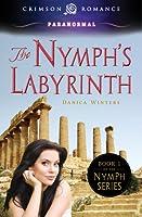 The Nymph's Labyrinth (Nymph, #1)