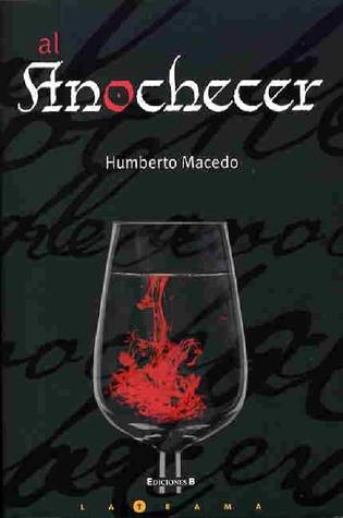 Al anochecer by Humberto Macedo