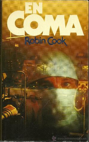 En coma by Robin Cook