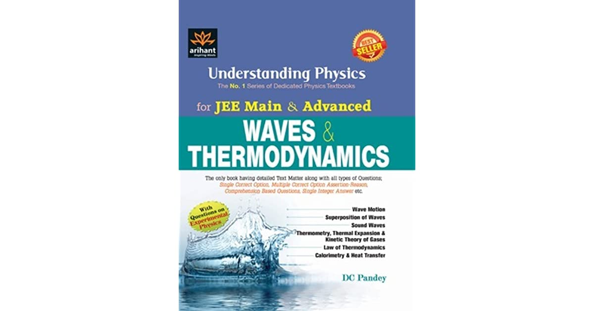 Understanding Physics for JEE Main & Advanced Waves