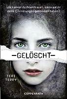 Gelöscht (Gelöscht, #1)