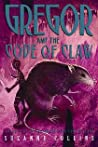 Gregor and the Code of Claw (Underland Chronicles, #5) audiobook download free