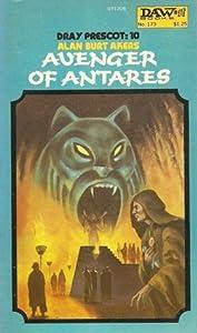 Avenger of Antares (Dray Prescot, #10) (Havilfar Cycle, #5)