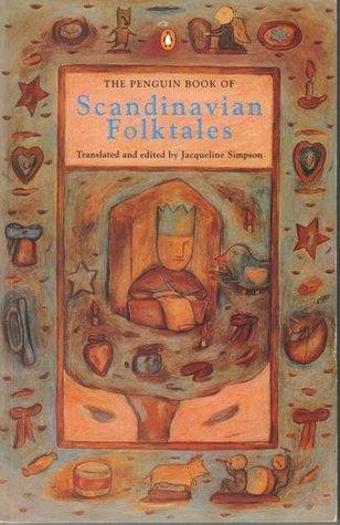 Scandinavian Folktales