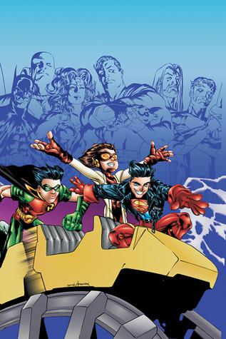 DC Comics Presents: Young Justice #1