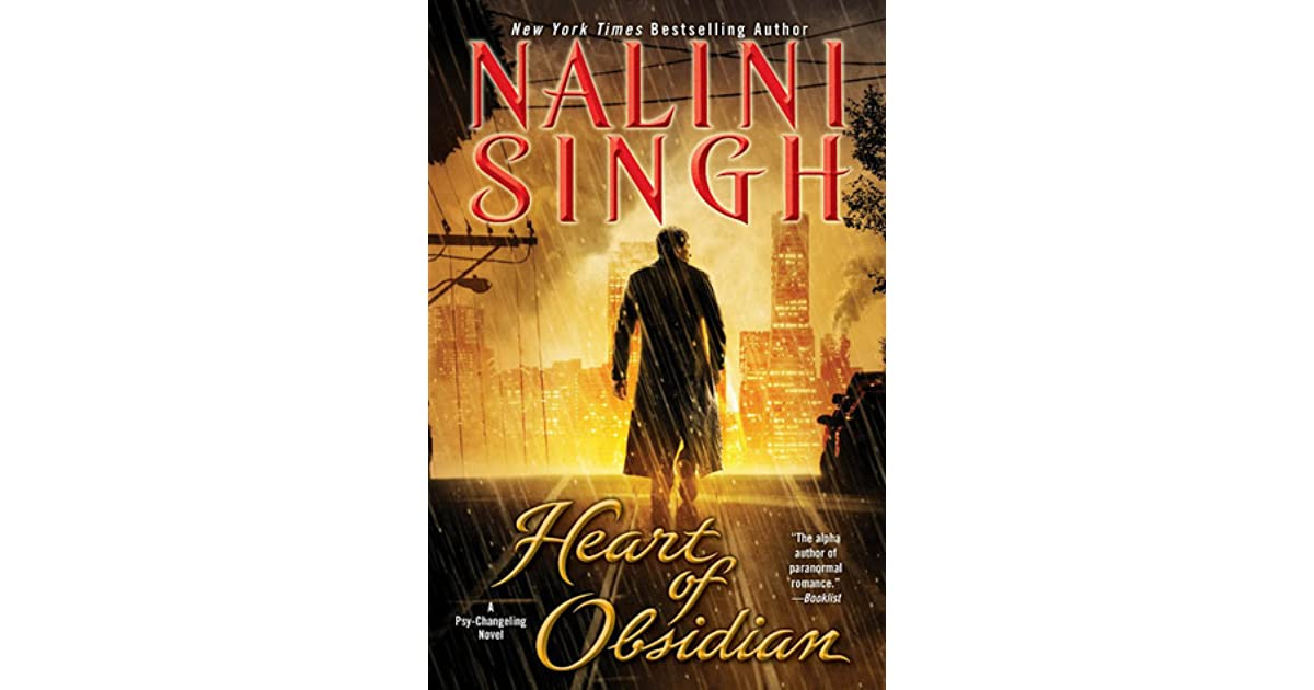 Books by Nalini Singh Author of Angels Blood