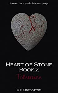 Tolerance (Heart of Stone, #2; NSC Industries, #3)