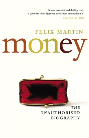 Money by Felix Martin
