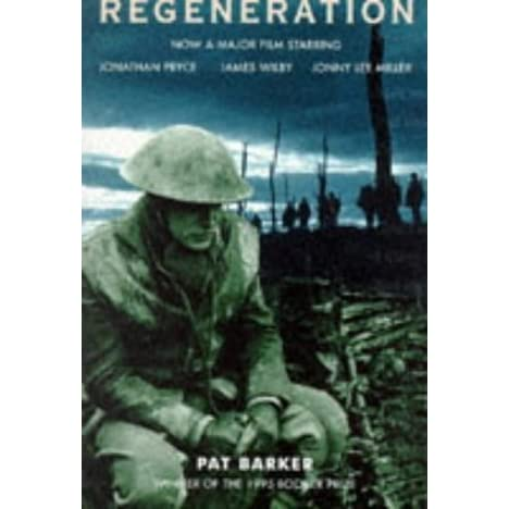pat barker essay Free essay: although soldiers were becoming disillusioned with the war, the support from home front continually increased, thus creating an environment of.