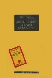 Georg Letham: Physician and Murderer