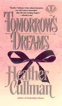 Tomorrows Dreams (The Parrish Novels)