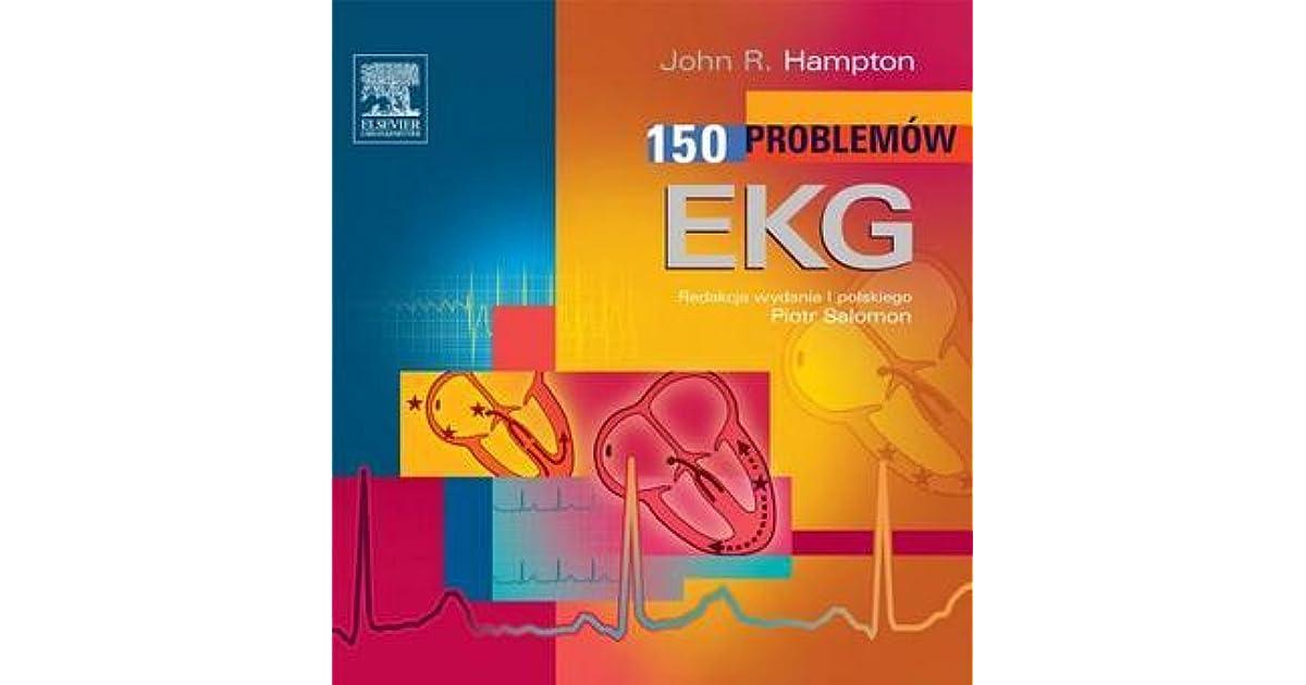 150 ecg problems john r hampton pdf