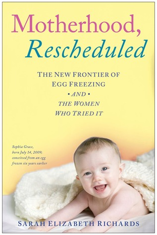 Motherhood, Rescheduled: The New Frontier of Egg Freezing and the Women Who Tried It