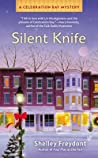 Silent Knife (Celebration Bay, #2)