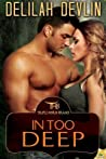 In Too Deep (The Triple Horn Brand, #2)