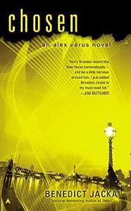 Chosen (Alex Verus, #4)