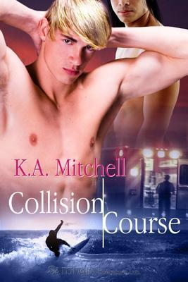 Collision Course (Florida Books, #2)