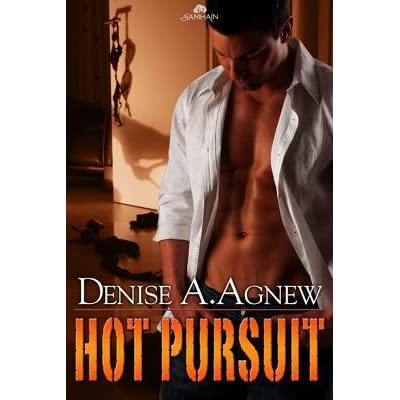 Hot Pursuit Hot Zone 6 By Denise A Agnew