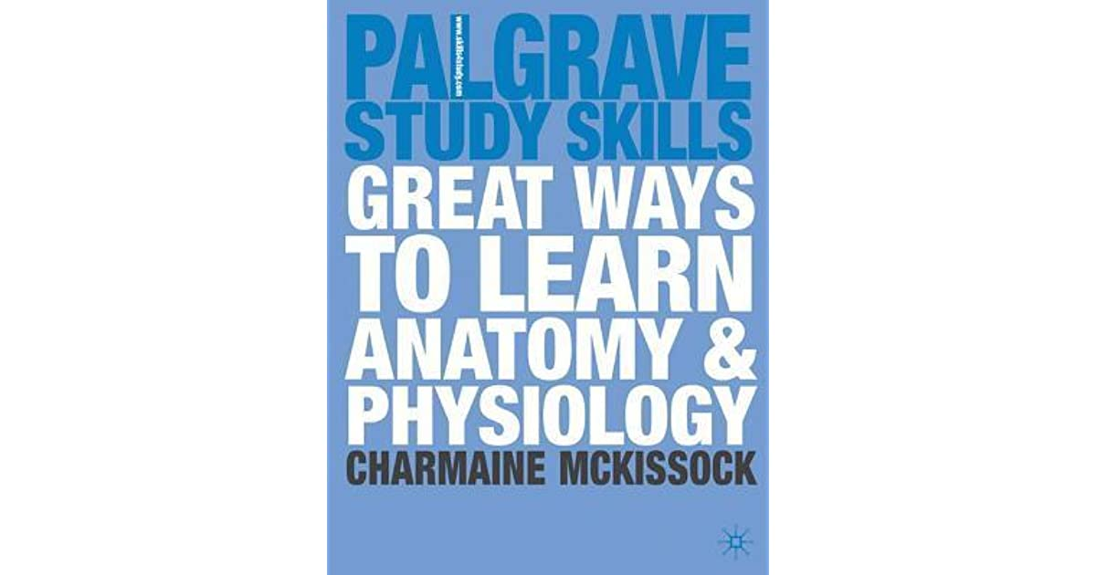 Ways to learn anatomy