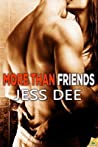 More Than Friends (More Than, #1)