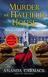 Murder at Hatfield House  (Elizabethan Mysteries, #1)