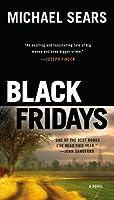 Black Fridays (Jason Stafford, #1)
