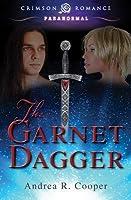 The Garnet Dagger (Legends of Oblivion, #1)