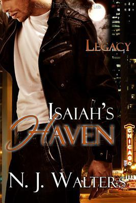 Isaiah's Haven by N.J. Walters