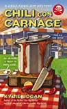 Chili Con Carnage (Chili Cook-Off Mystery #1)