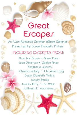 Great Escapes: An Avon Summer eBook Sampler