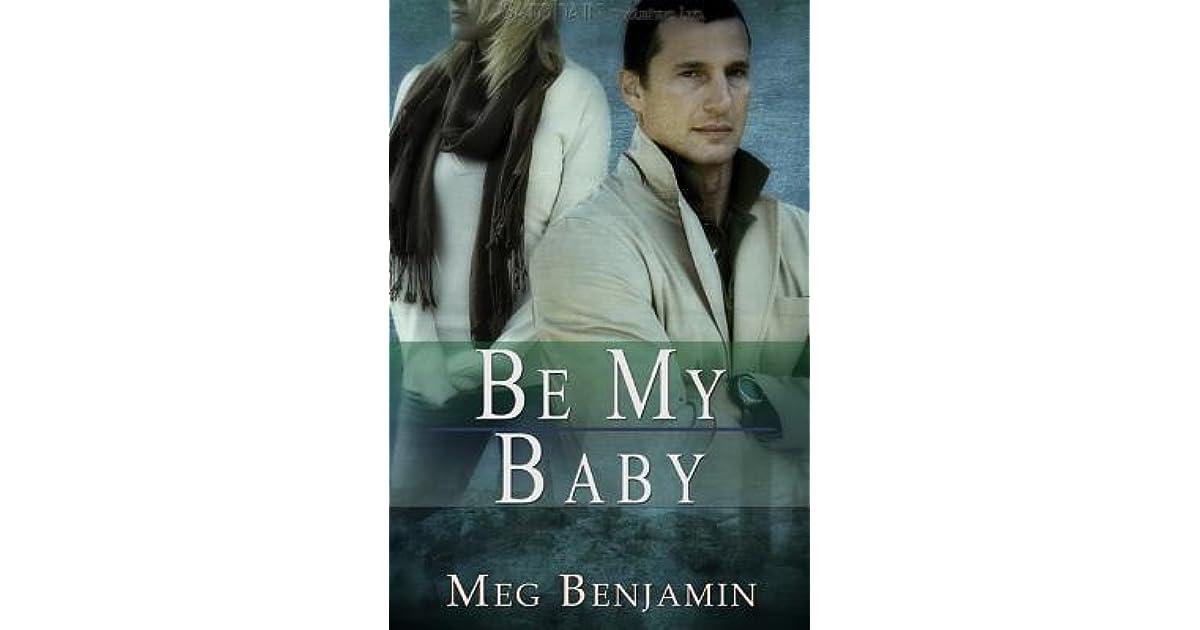 Be My Baby Konigsburg 3 By Meg Benjamin