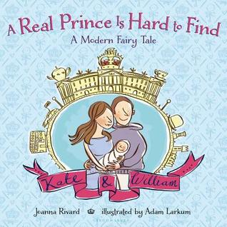 A Happily Ever After: The Story of a Prince, a Princess, and