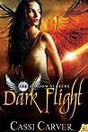 Dark Flight (The Shadow Slayers, #3)