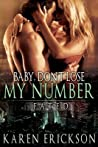 Baby, Don't Lose My Number (Fated, #2) audiobook review