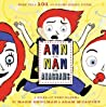 Ann and Nan Are Anagrams: A Mixed-Up Word Dilemma