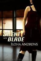 Silent Blade (Kinsmen, #1)