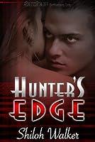 Hunter's Edge (The Hunters)